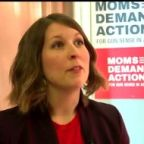 'Virginians Overwhelmingly Support Gun Safety Laws': Moms Demand Action Leader Speaks Out