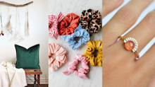 Top 2019 trends Canadians are buying on Etsy this season