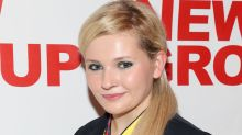 Abigail Breslin shared the reason why she didn't report her sexual assault