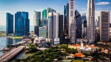 每週一圖:領展表現疲弱 vs.新加坡豐樹REIT