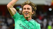 'We knew we'd keep winning without Ronaldo' - Real Madrid believed trophy drought wouldn't last, says Modric