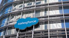Is Salesforce Stock A Buy Amid A Rising Tide For Software Growth Stocks?