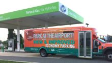 PHL Airport Shuttle Fleet Goes Green with Clean Energy CNG; Valley Vista Services Signs Redeem™ RNG Deal; Grant Funding for SoCal Port Trucks
