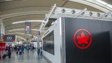 Air Canada says coronavirus, 737 Max grounding will drag earnings down