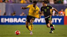 SPECIAL MOMENT: Reggae Boyz vs Mexico in 2015 Gold Cup final