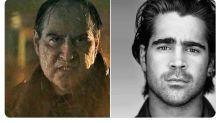 "Colin Farrell in neuem Batman-Trailer ""nicht wiederzuerkennen"""