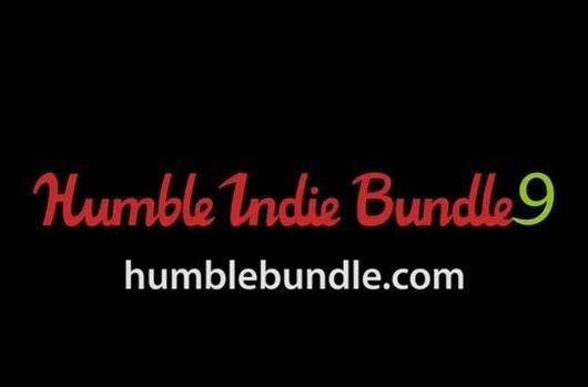 Fez, Mark of the Ninja, FTL head up Humble Indie Bundle 9