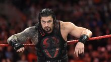 WWE star Roman Reigns announces his leukemia is in remission and is returning to action