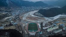'The Olympic Games build bridges, not walls': Can sport really hope to repair the wounds of North and South Korea?
