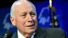 Dick Cheney to appear at Trump 2020 fundraiser as Republican establishment bows to president