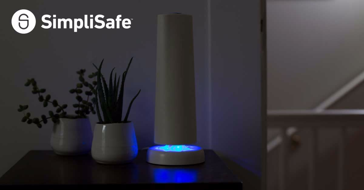 This Home Security Works Even When the Power Fails