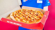 Domino's And Deliveroo Bring In 'Contact-Free Deliveries In Response To Coronavirus Fears