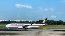 Singapore Airlines beats expectations with highest profit in seven years