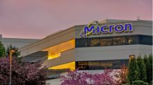 Micron Stock Tests Key Support Amid Huawei Concerns