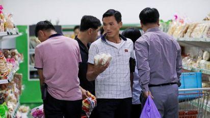 North Korea's stable exchange rates confound economists