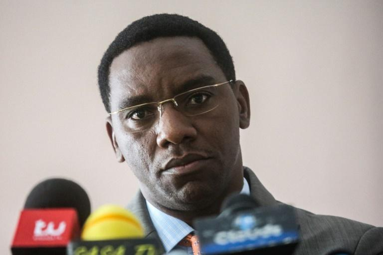Paul Makonda, Regional Commissioner of Dar es Salaam, and his wife, Mary Felix Massenge, are now barred from visiting the US