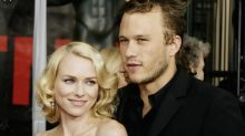 Naomi Watts pays tribute to ex-boyfriend Heath Ledger on his 39th birthday: 'We will never forget you'