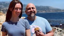 Food Network Star Duff Goldman Expecting First Child With Wife Johnna: 'Our Biggest Adventure Yet'