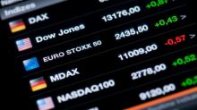 European Equities: Can They Make it 3-in-a-row? The Futures Say No…