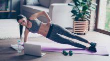 Los ejercicios que, según los endocrinólogos, no puedes dejar de hacer durante la cuarentena