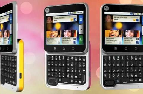 Motorola Flipout official: Android 2.1 and enhanced Motoblur coming to Europe in Q2 2010 (video)