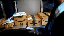 Amazon starts preparations to launch in Sweden