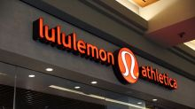 Lululemon Stock Rebounds From Support
