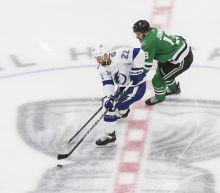 Almost no travel in NHL playoffs benefits Lightning, Stars