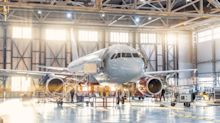 Why Shares of TransDigm and Other Aerospace Suppliers Are Soaring Today