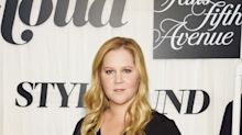 Amy Schumer's pregnancy complications force her to cancel comedy tour