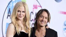 Keith Urban, ¡le regala una mansión a Nicole Kidman!