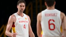 España desquicia a Argentina y se clasifica para los cuartos de final
