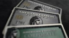 AmEx sees consumer travel recovery after lower spending hits profit