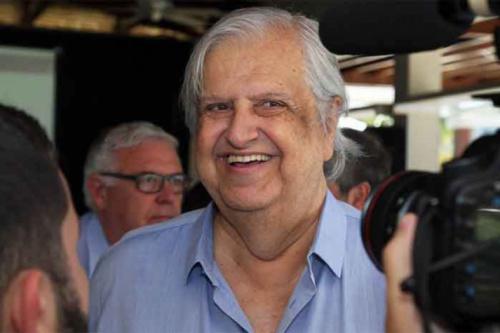 STJD vai julgar presidente do Santos por acusação de interferência externa