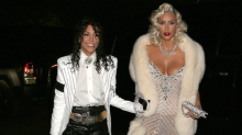 Celebrity Halloween costumes 2017: What Kim Kardashian, Holly Willoughby and all the stars wore