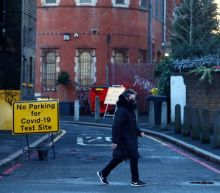 Too early to say when COVID-19 lockdown will end, UK PM Johnson says