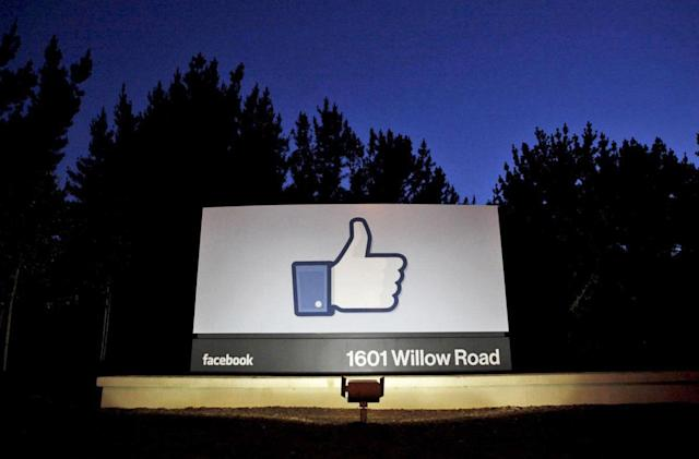 Facebook hires U.S. Magistrate Judge Paul Grewal