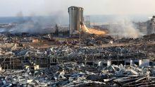 """Beirut, lo scrittore Haidar: """"Non escludo intervento mano esterna"""""""
