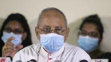 Sri Lankan Catholic Church demands justice for bomb victims