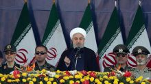Iran's Khamenei blames Gulf states for military parade attack