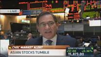 Pay attention to Draghi's bazooka: Santelli