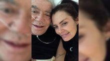 Milano, paura per lo stilista Cavalli: ricoverato in ospedale