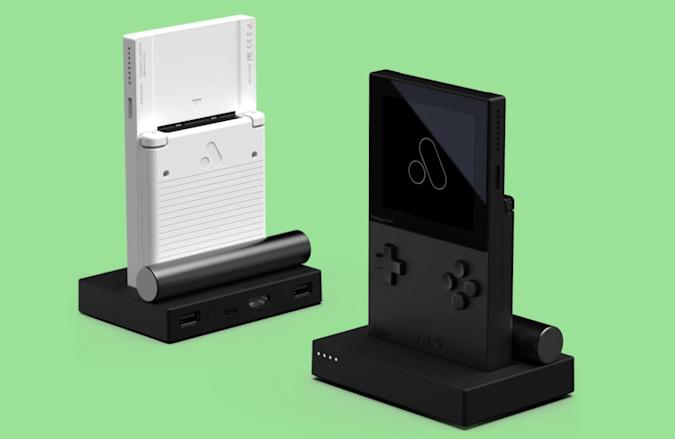 Analogue Pocket portable console delayed again, this time until October