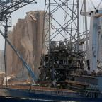 Beirut explosions: Port hanger 'known to be dangerous' with fireworks stored alongside stockpile, workers confirm