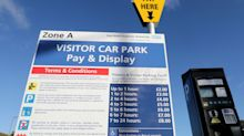 Patient anger at 'exorbitant' parking costs as one in three hospitals increase their prices