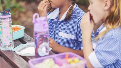 Dentists urging schools to go sugar-free