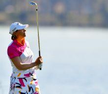 Bad ruling impacts Annika Sorenstam as she fights to make the cut at Gainbridge LPGA