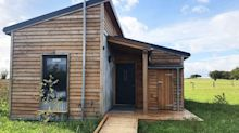 You can now stay in an eco lodge on Adam Henson's Countryfile farm
