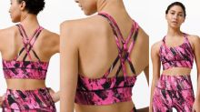 This 'perfect' Lululemon sports bra is only $39 — plus 10 other newly added We Made Too Much picks