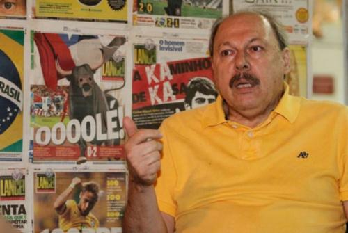 Chapa de oposição do Santos oficializa candidatura e mostra plano